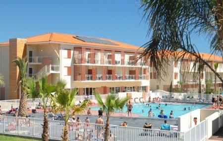 Argelès-sur-mer : vente flash, location 8j/7n en résidence 3*, - 38%