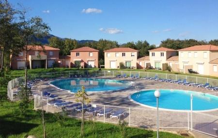 Corse : vente flash, 8j/7n en résidence 3* , dispos Pâques & été, - 44%