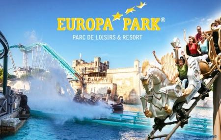 Europa Park : vente flash, 2j/1n en résidence + petit-déjeuner, entrée au parc