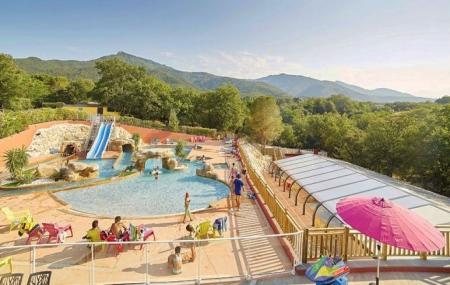 Languedoc : 8j/7n en mobil-home 4* + parc aquatique, dispos Pâques & été, - 55%