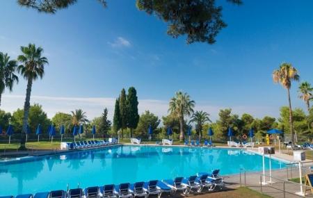 Proche Barcelone, camping 5* : vente flash, 8j/7n en mobil-home + proche plage, - 56%