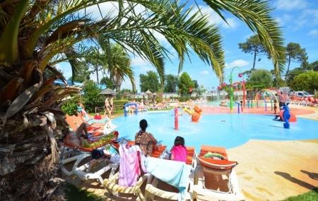Campings été : 8j/7n en mobil-home 3 & 4*, proche plage,  - 73%