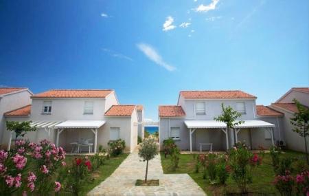 Corse, Cervione : vente flash, 8j/7n en résidence 3* avec piscine + bord de mer, - 53%