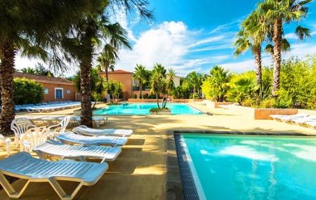 Argelès-sur-mer : vente flash, 8j/7n en mobil-home + piscine et loisirs, - 42%