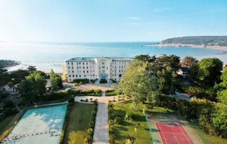 Bretagne : location 8j/7n en clubs Belambra, pension en option