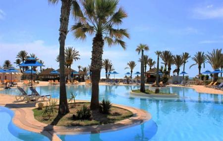 Tunisie, Djerba : 8j/7n en hôtel 4* front de mer, tout compris + vols & transferts, - 73%