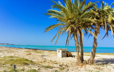 Tunisie, Djerba : séjour 8j/7n en hôtel 4* bord de mer, tout compris + vols