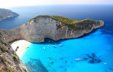 Italie & Grèce : autotours 8j/7n en hôtels 3&4* + petits-déjeuners + loc. de voiture & vols