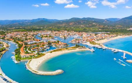 Saint-Tropez : 2j/1n en bord de plage, all inclusive en résidence jusqu'à 4 pers., - 52%
