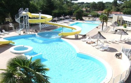 Vendée : locations 8j/7n en mobil homes en campings jusqu'à 5*, - 70%