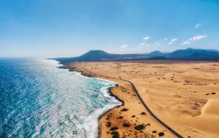 Canaries, Fuerteventura : vente flash, séjour 8j/7n en hôtel 4* + vols