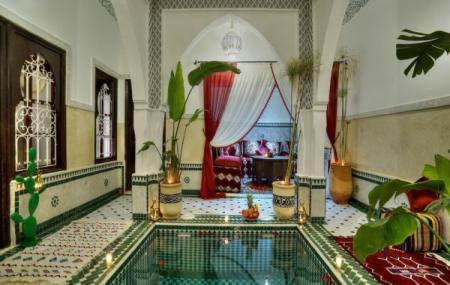Marrakech : week-end 3j/2n en Riad 5* + petits-déjeuners, vols en option, - 68%