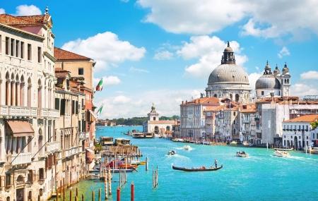 De Venise à Rome : circuit 8j/7n en hôtels 3 & 4* + demi-pension & vols