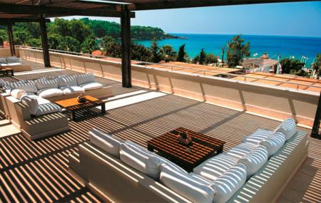 Turquie, Antalya : été indien, 8j/7n en hôtel 5* bord de plage, tout inclus + vols & transferts