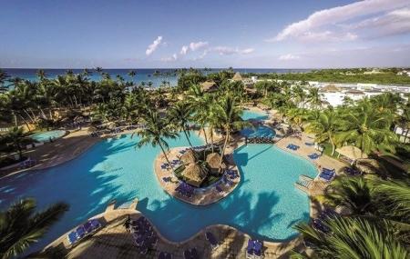 Punta Cana : séjour 9j/7n en hôtel 5*, formule tout compris avec vols A/R inclus