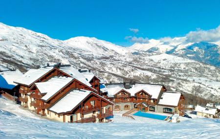 1ère minute ski : 8j/7n en résidence, proche des pistes + assurance annulation sans frais