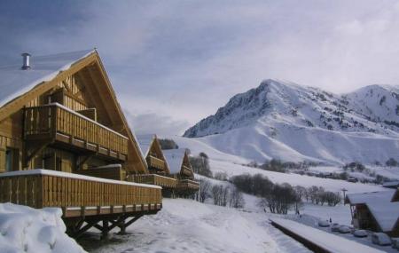 Ski, Fêtes de fin d'année : 8j/7n en résidences pour la semaine de Noël