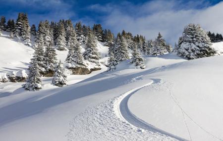 Alpes du Nord, ski : location 8j/7n en résidence 3* avec piscine, au pied des pistes, - 35%