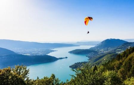 Alpes : vente flash, 8j/7n en résidence 3* avec accès à l'espace bien-être