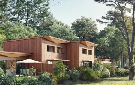 Villages Nature® Paris : 2 nuits minimum en appartements ou cottages, proche Paris