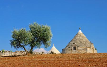 Italie, Pouilles : vente flash, séjour 8j/7n en hôtel + petits-déjeuners + vols