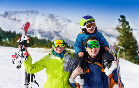 Ski, Alpes & Pyrénées : locations 8j/7n en chalets grandes capacités, jusqu'à - 45%