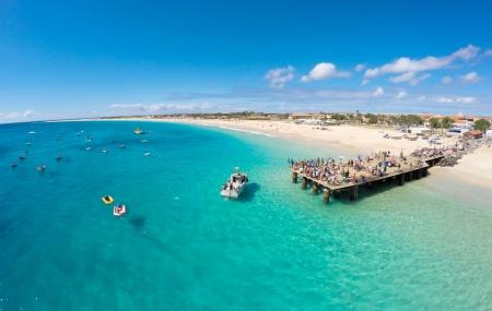 Cap-Vert : vente flash, séjour 8j/7n en hôtel 4* tout compris, vols inclus