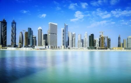 Dubaï : vente flash, week-end 4j/3n en hôtel 4* + vols depuis Paris & province