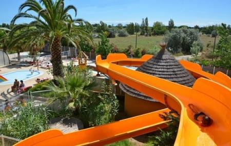 Campings avec clubs enfants : 8j/7n en mobilhome en France, dispos été + automne