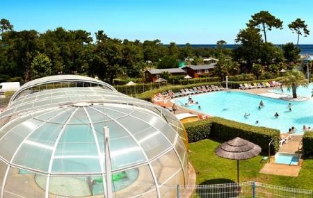 Cap-Ferret : location 8j/7n en camping 4* avec parc aquatique & plage privée, - 20%