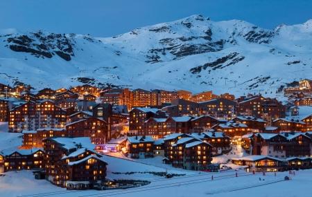 Savoie : vente flash, 8j/7n en résidence 3*, dispos Noël & Nouvel An