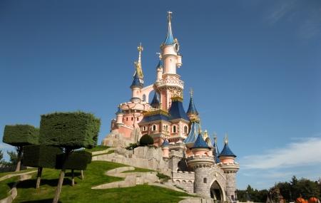 Disneyland® Paris :  2j/1n ou + dans un des 7 hôtels à thème, jusqu'à - 30% pour le Printemps !
