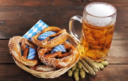Fête de la bière à Munich : trajet A/R en bus au départ de France pour l'Oktoberfest