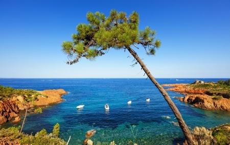 Côte d'Azur : vente flash, 8j/7n en camping 4* à 600 m de la plage, derniers stocks été