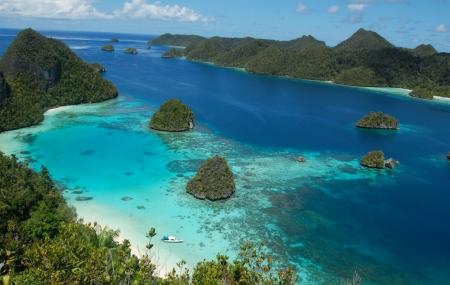 Indonésie : combiné Bali, Nusa Lemongan & Seminyak 12j/10n en hôtels 5* + vols, -49%