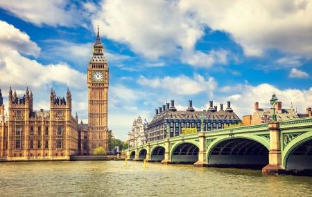 Londres : enchère, 3j/2n en hôtel 3* + petits-déjeuners + vols inclus
