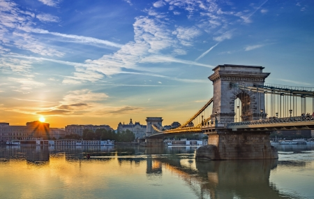 Budapest : vente flash, week-end 3j/2n en hôtel 4* + petits-déjeuners, vols inclus, - 70%