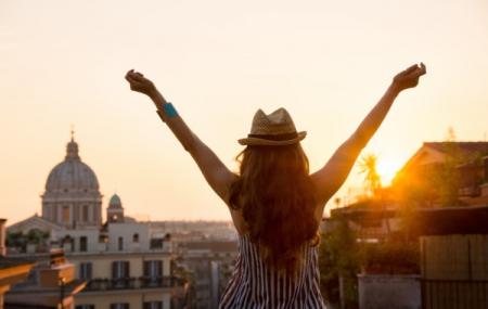Lisbonne, Porto, Rome, Barcelone, Londres... : 3j/2n en hôtels + petits-déjeuners + vols