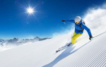 Ski : 8j/7n en apparts et chalets grandes capacités, 10 personnes et +, forfait inclus