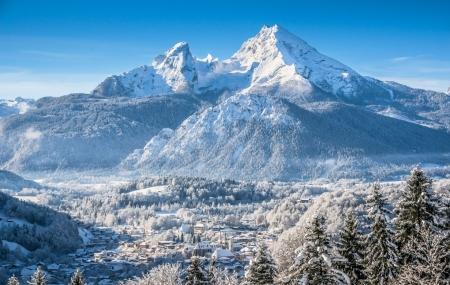 Ski, Alpes & Pyrénées : locations 8j/7n en résidence au pied des pistes, jusqu'à - 24%