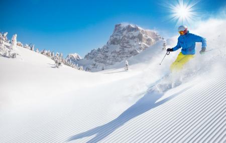 Ski, dernières dispos : location 8j/7n en résidence, jusqu'à - 65%