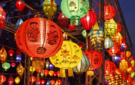 Nouvel An Chinois : vente flash, circuit 14j/12n en 4* + pension complète + vols + visites