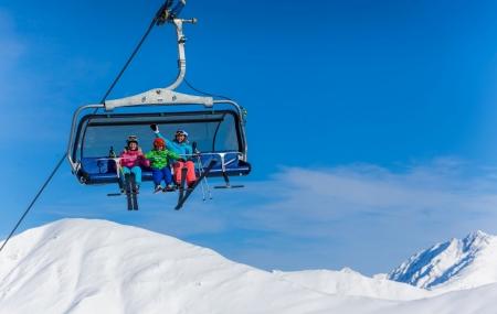 Ski, Alpes & Pyrénées : locations 8j/7n en appartements et chalets de particuliers