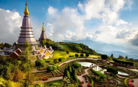 Thaïlande, du Nord au Sud : circuit 17j/14n en hôtels 3* avec repas, transferts et vols