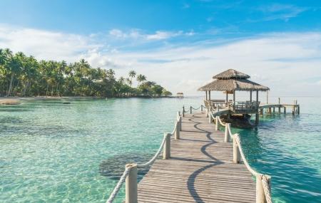 Thaïlande, Phuket : séjour 9j/7n en hôtel 4* + petits-déjeuners + vols