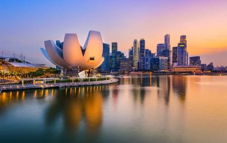 Combiné Bali, Thaïlande & Singapour : 11j/10n avec vols internationaux et internes