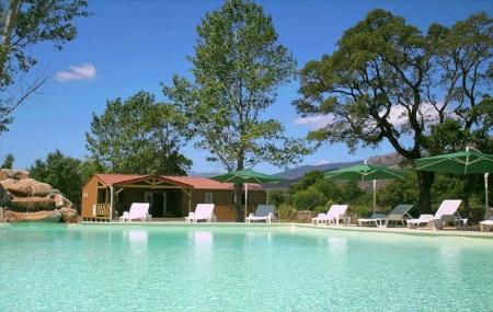 Corse : locations 8j/7n en campings, beaucoup de dernière minute, jusqu'à - 69%