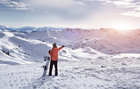 Ski : vente flash, 8j/7n en résidences dans les Alpes & Pyrénées + code promo de - 50 €