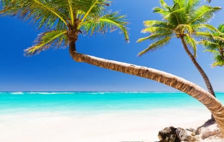 Rép. Dominicaine : séjour 9j/7n en hôtel 4* tout compris, vols inclus