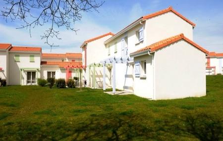 Proche Sables-d'Olonne : vente flash, 8j/7n en résidence 3* avec piscine + dispo été